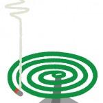 蚊取り線香で赤ちゃんにおすすめは?煙が気になる時の虫除け対策とは?
