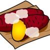 さつまいもを自宅で焼き芋に!石焼き芋の作り方は?冷凍できるの?