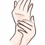 家事や育児で起こる手荒れ対策とは?手袋はめてる?