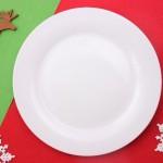クリスマスを子供が好きなサラダを使って盛り付けで演出しよう!