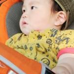 6ヶ月の赤ちゃんと旅行で温泉に行こう!離乳食や持ち物は?