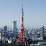 神宮花火大会は東京タワーから見える?六本木ヒルズの展望台は?