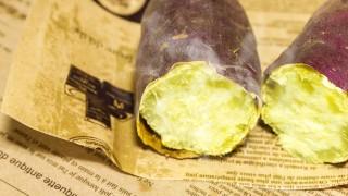 石焼き芋の作り方と使う鍋のおすすめは?石の種類は何がいい?