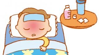 インフルエンザに家族がかかったらいつまで隔離する?外出は?