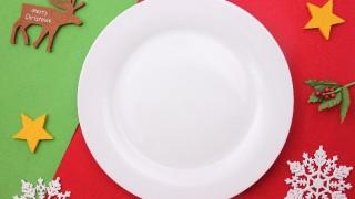 クリスマスのサラダを子供が好きな盛り付けで演出しよう!
