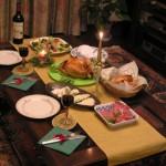 クリスマスのレシピで手抜きだけど豪華に見える料理は何?